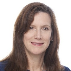Dr. Lyssa Neel, COO of Crowdmark