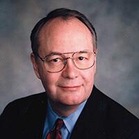 Robert M. Berdahl