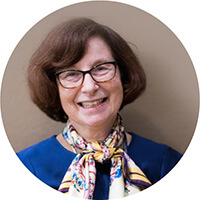 Rosemary Evans
